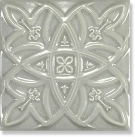 Декор Antique Crackle Deco Relieve Greengreycrack